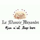 Le Manoir Alexandre
