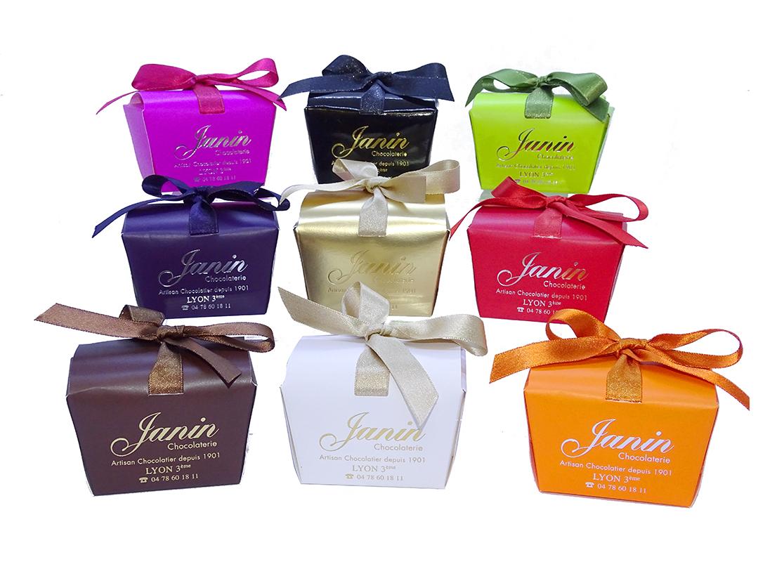 L'Epicerie Fine de la Chocolaterie Janin